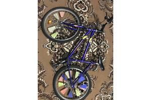 б/у Велосипеды подростковые ROMET