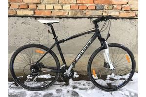 б/в Гірські велосипеди Scott