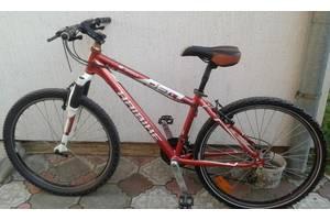 б/у Велосипеды подростковые Haibike