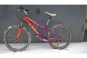б/у Горные велосипеды Winner