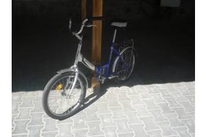 б/у Складные велосипеды Ardis