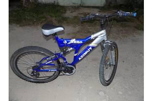 б/у Гірські велосипеди Azimut