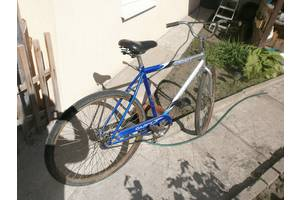 б/у Велосипеды гибриды Салют