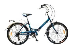 Новые Велосипеды подростковые ASF