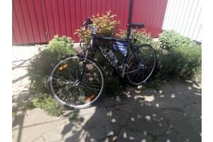 б/у Велосипеды для туризма Kellys