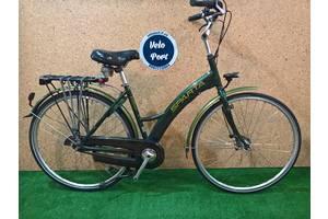 б/у Велосипеды гибриды Gazelle