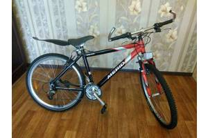 б/у Спортивные велосипеды Merida