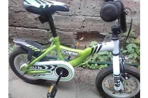 б/у Велосипеды подростковые Schwinn