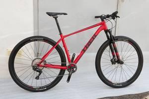 Новые Велосипеды найнеры Trek