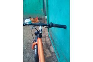 б/в Шосейні велосипеди Crosswind