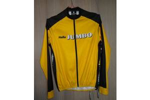 б/у Куртки велосипедиста