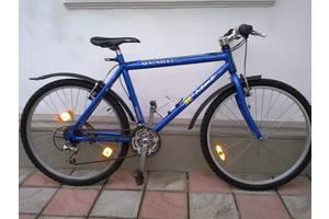 б/у Горные велосипеды Kettler