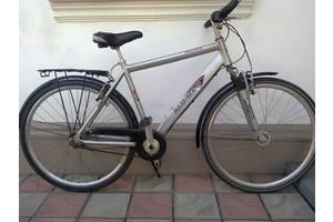 б/у Міські велосипеди