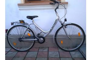 б/в Велосипеди-двопідвіси Mckenzie