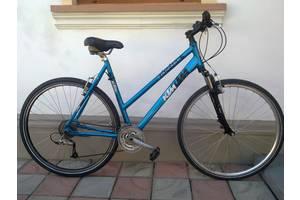 Жіночі велосипеди KTM