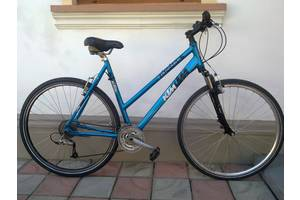 б/у Жіночі велосипеди KTM