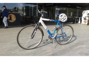 б/в Кросові велосипеди