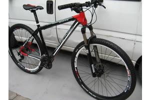 б/у Горные велосипеды Haibike