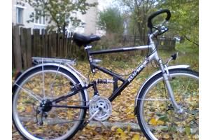 б/у Велосипеды