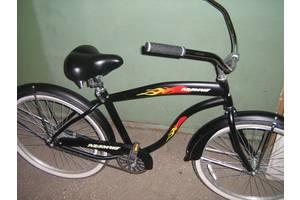 б/у Круизеры велосипеды Azimut