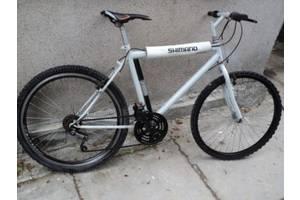 б/у Велосипеды для туризма SHIMANO