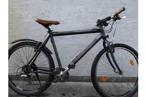 б/у Спортивные велосипеды Bergamont