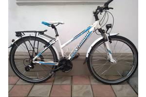 б/у Жіночі велосипеди Bergamont