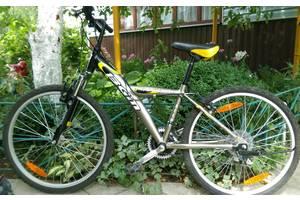 б/у Велосипеды подростковые Bergamont