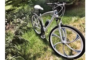 Новые Горные велосипеды BMW