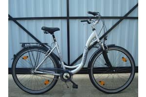Велосипеди гібриди