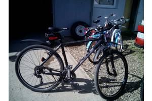 б/у Гірські велосипеди Bulls