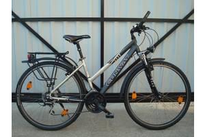 Нові Велосипеди гібриди Conway