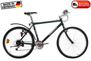 б/у Велосипеды-двухподвесы Conway