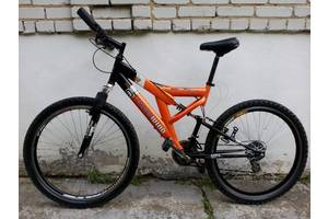 б/у Гірські велосипеди Crosswind