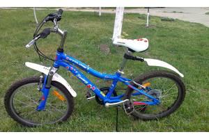 б/у Велосипеды подростковые Cyclone