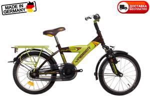 б/у Велосипеды подростковые Alpina