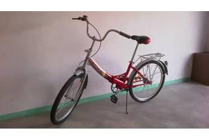 б/у Складные велосипеды Дорожник