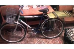б/в Міські велосипеди Салют