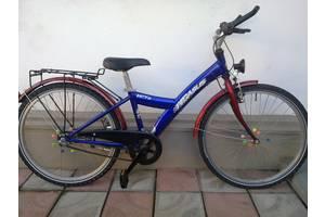 б/у Велосипеды подростковые Pegasus