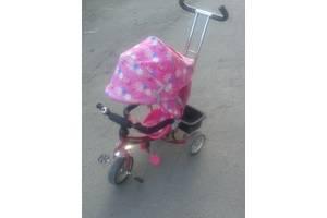 б/у Велосипеды трёхколёсные Azimut