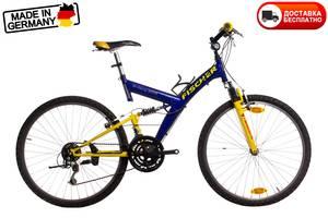 б/у Горные велосипеды Fischer