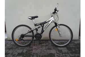 б/в Велосипеди підліткові Fischer