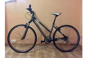 б/у Кроссовые велосипеды Focus