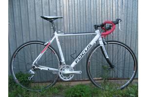 б/у Шоссейные велосипеды Focus