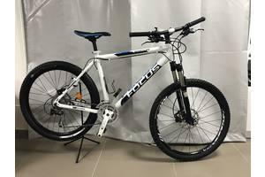 б/у Велосипед Focus