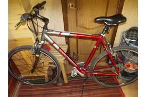б/у Велосипеды гибриды Gary Fisher