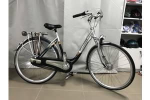 б/у Велосипед Gazelle
