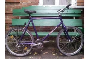 б/у Городские велосипеды Giant