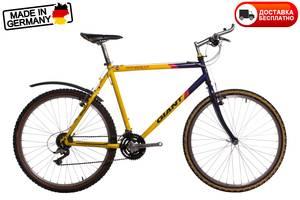 б/у Гірські велосипеди Giant
