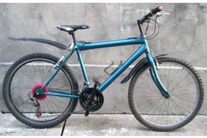 б/у Горные велосипеды Cyclone